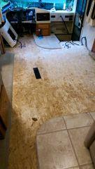 floor done strip