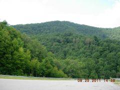 Hwy 64 Senic Overlook Franklin North Carolina Aug. 2011 041