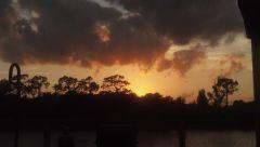 Port St. Luci Sunrise