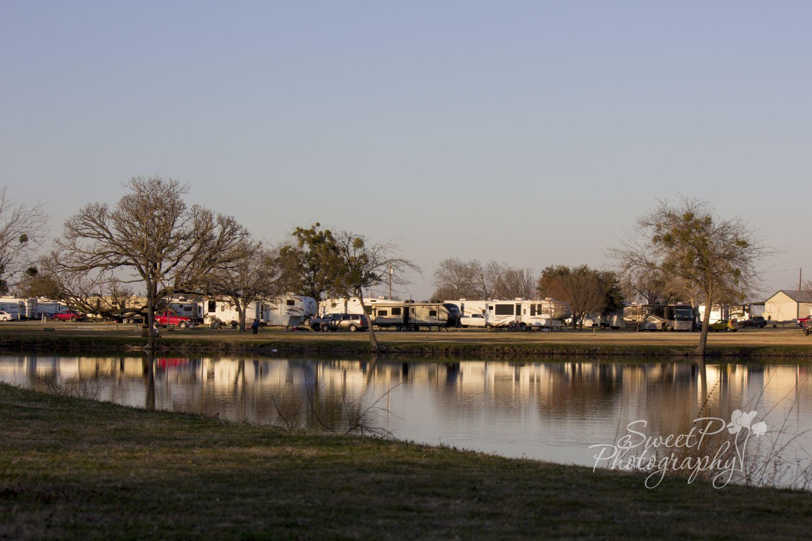 Dallas NE Campground, Caddo Mills, TX