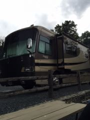 New to us motorhome and old motorhome photos
