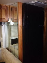 Residential Refrigerator completed photos