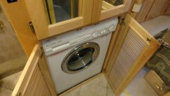 2002 Beaver Patriot Monticello - Washer-Dryer