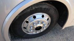 2002 Beaver Patriot Monticello - Wheels 1