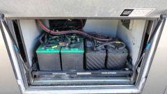 2002 Beaver Patriot Monticello - Batteries