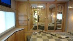 2002 Beaver Patriot Monticello - Bedroom 2