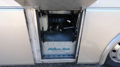 2002 Beaver Patriot Monticello HydroHot Water System