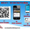 Rule Of 4 For QR Code Best Practices