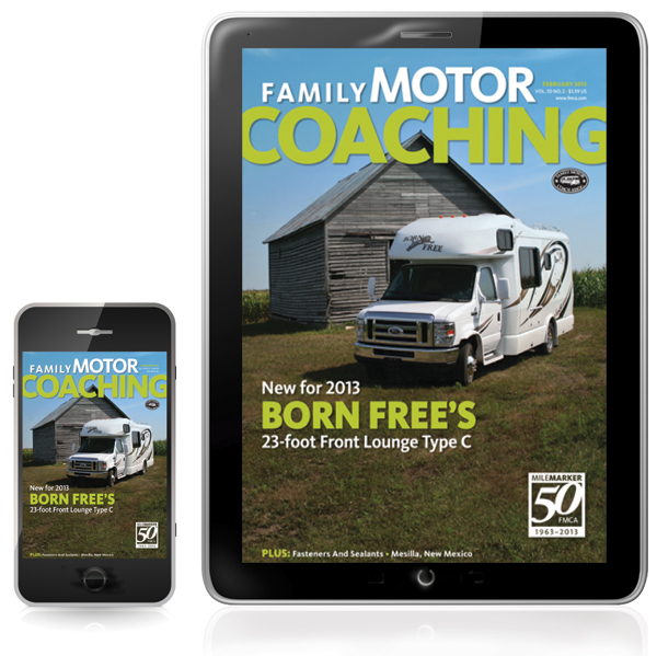 Fmc Magazine Digital Edition Announcements Fmca