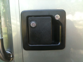 Locked Out Broken Lock Type A Motorhomes Fmca Rv