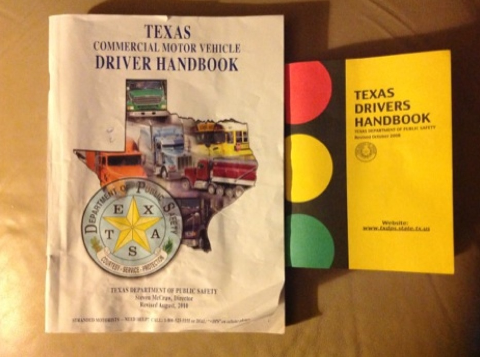 download texas driver handbook 2014 free software