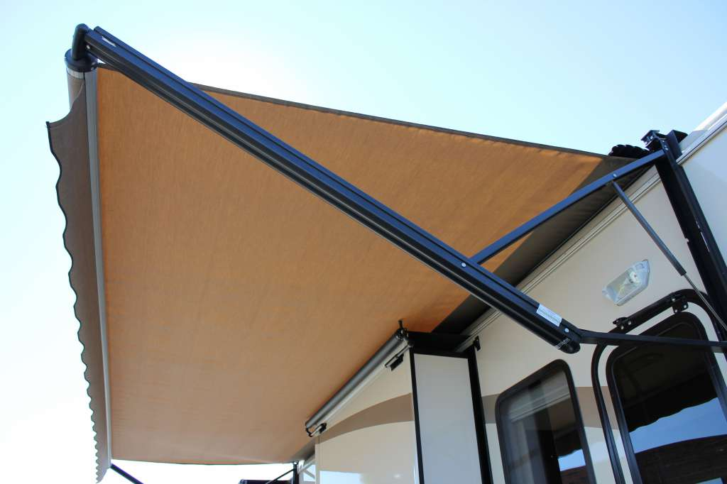 Dometic Weather Pro Awning - Systems and appliances - FMCA ...