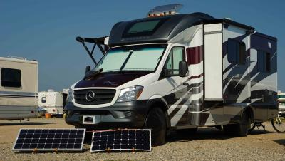 Travel Trailer For Sale California By Owners