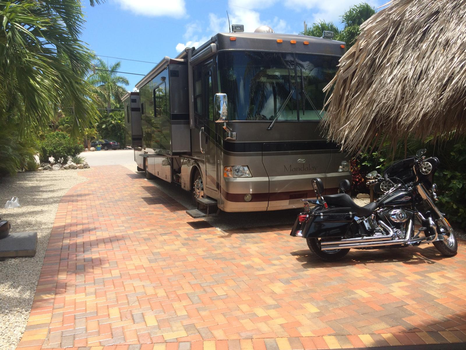 one of many trips to Key West