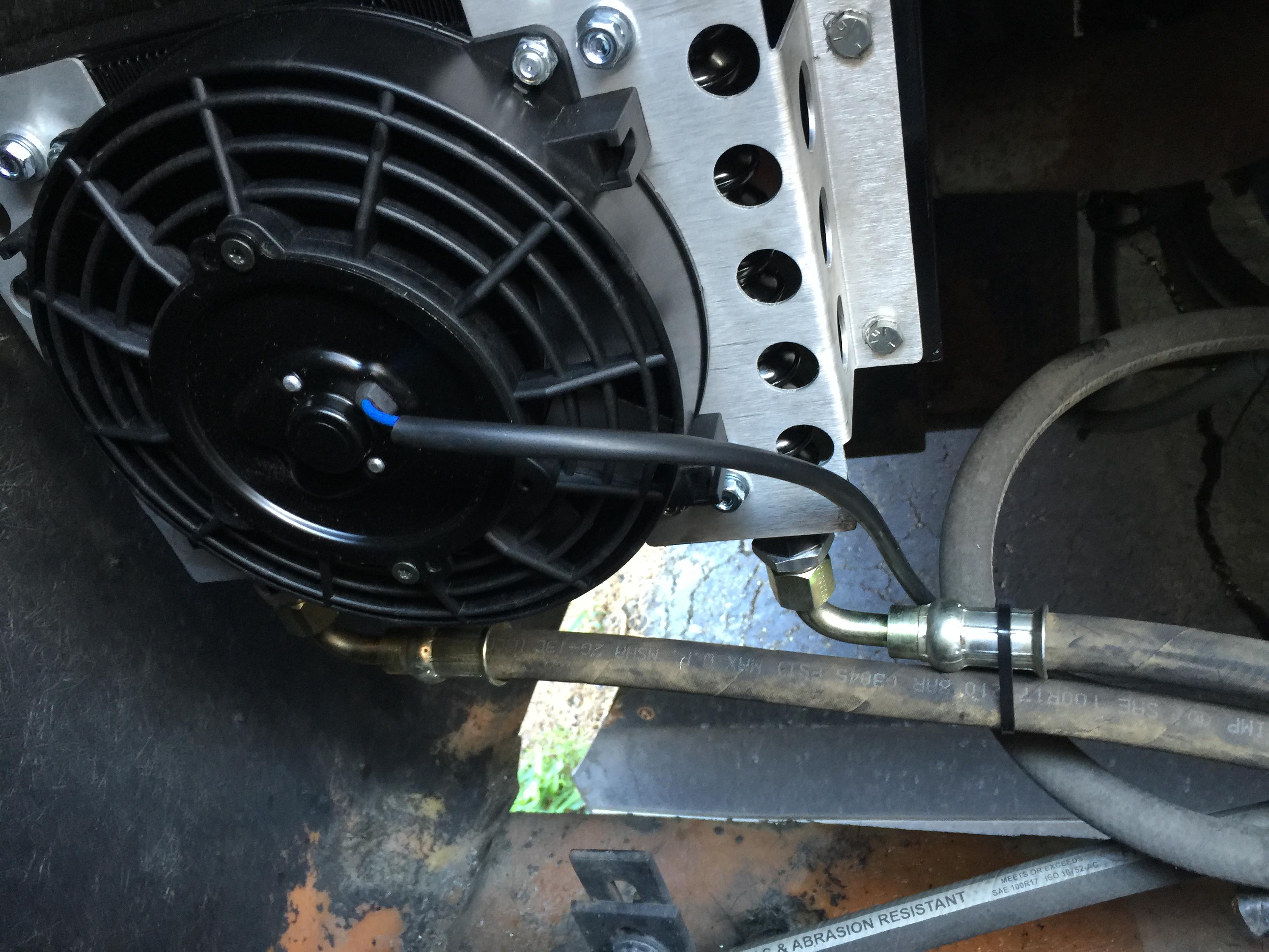 ISB Cummins Fuel Injection Pump Failure - Engines - FMCA RV