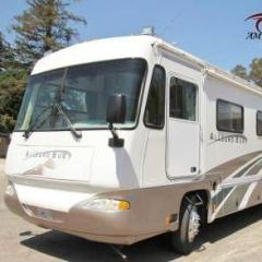 Front Or Mid-Entry - Buying an RV - FMCA RV Forums – A Community of