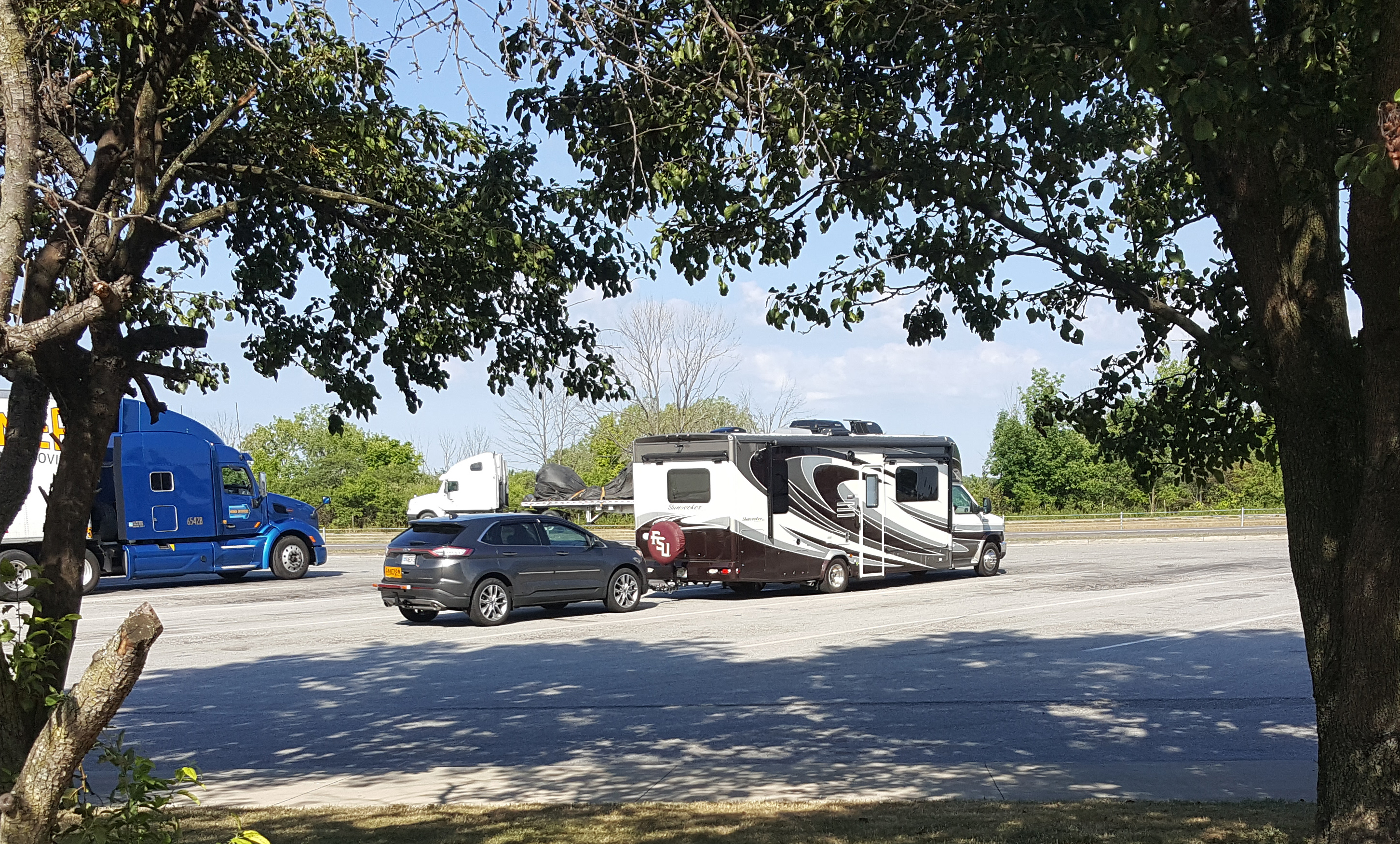 2016 Ford Edge - Toads-Towed Behind Motorhome - FMCA RV Forums – Toad Vehicle Wiring Harness on toad blue, toad diagram, toad body, toad painting, toad parts, toad control,
