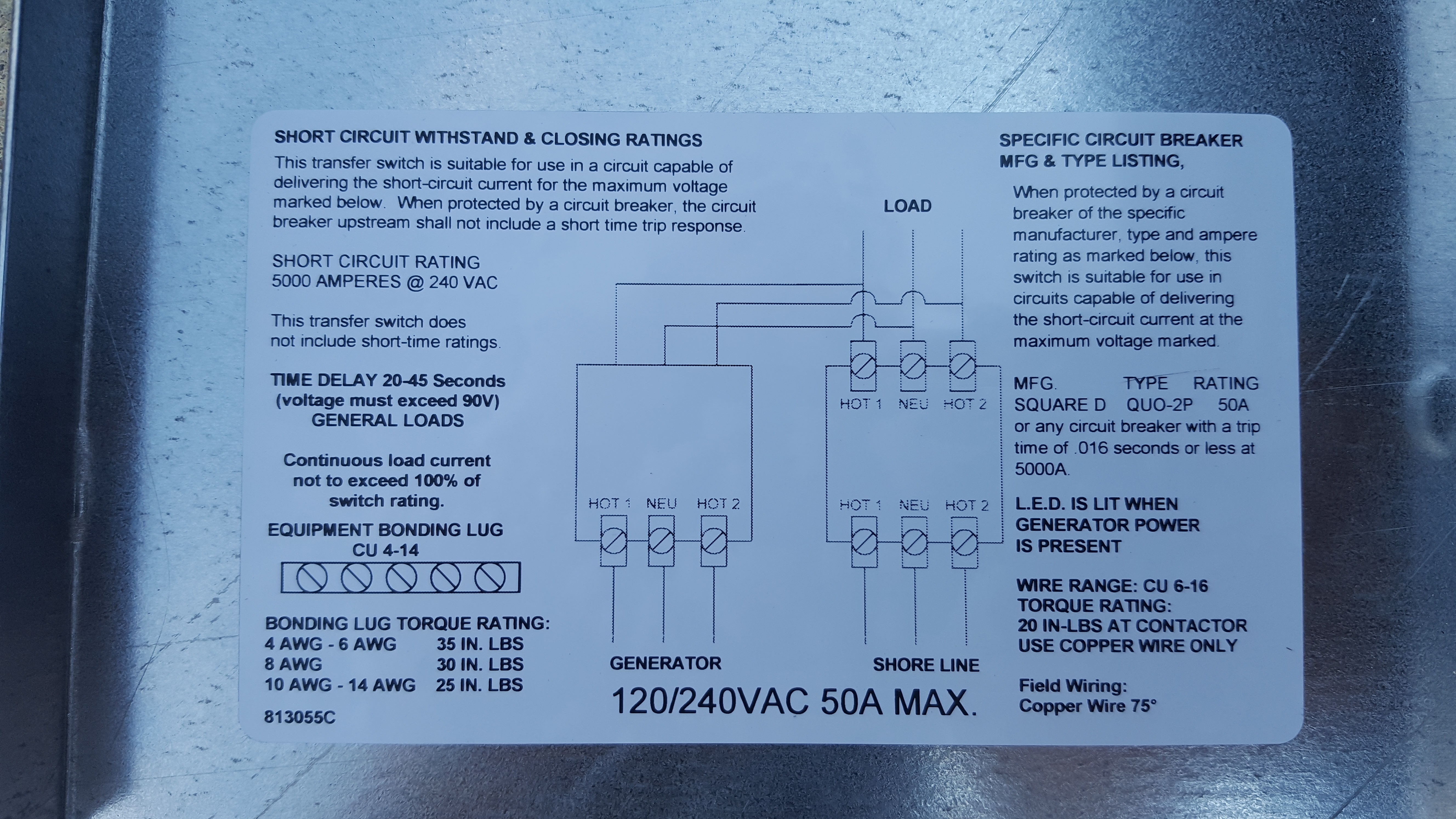 Having Inverter Issues Long Post Sorry Page 3 Electronics Country Coach Wiring Diagram Transfer 1