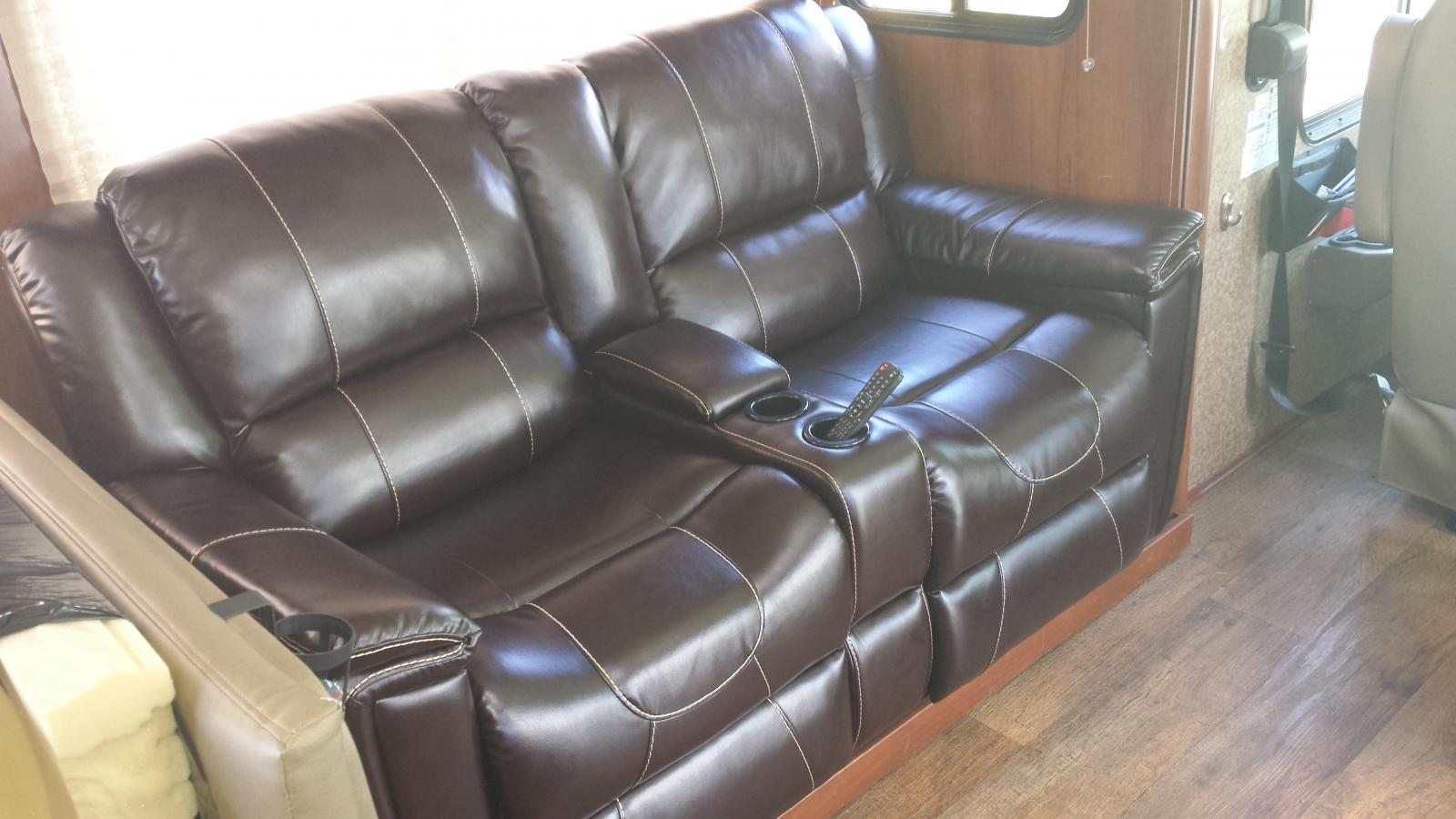 New Recliners