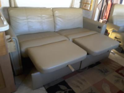 Looking For An Rest Easy Sofa Type A Motorhomes Fmca