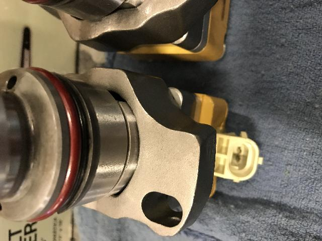 Oil Additives For Cat 3126E?? - Engines - FMCA RV Forums – A