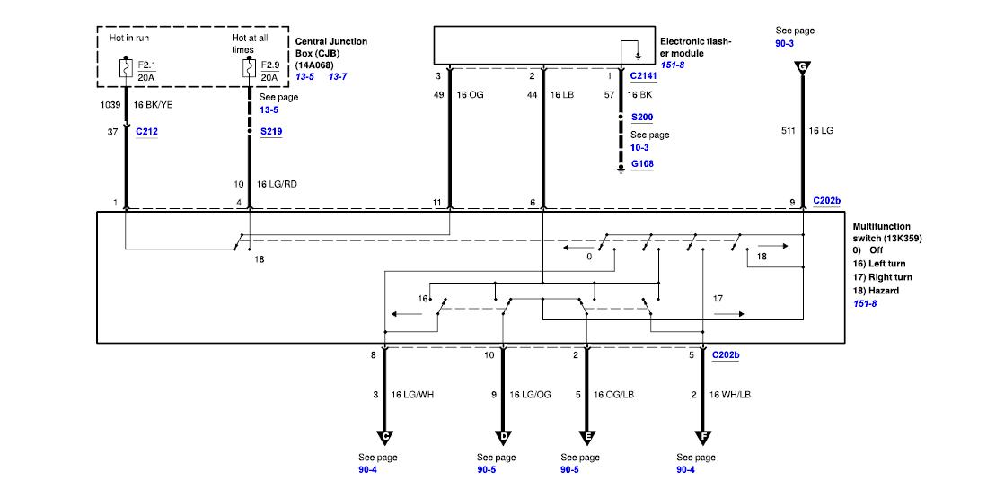 Diagram  Ford F53 Wiring Diagram Full Version Hd Quality
