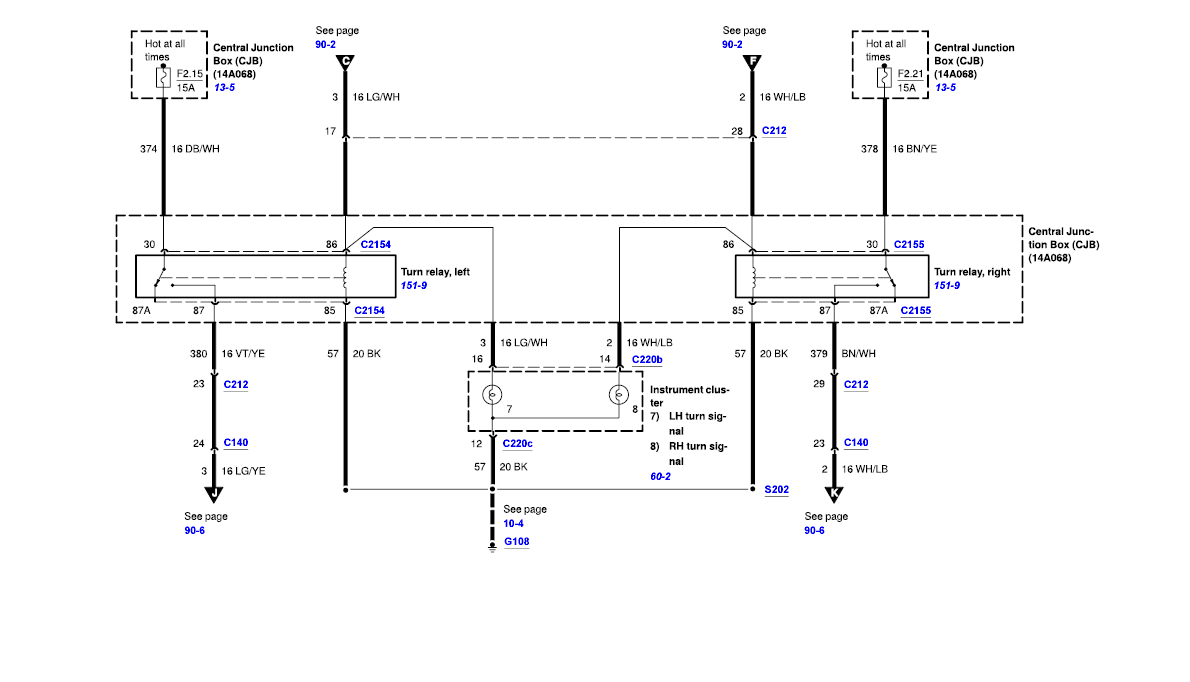 Diagram Ford F53 Trailer Wiring Diagram Full Version Hd Quality Wiring Diagram Diagramgerryl Opendayfranchising It