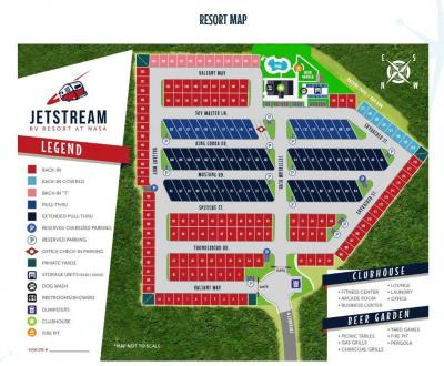 Jetstream RV Resort Map.JPG